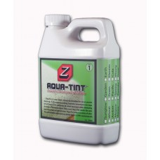 Z Aqua-Tint (dye) - 1qt. (946ml)