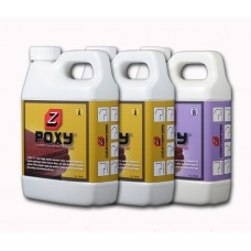 Z Poxy (3qt epoxy sealer)